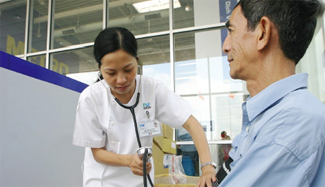 medical_services in Vietnam